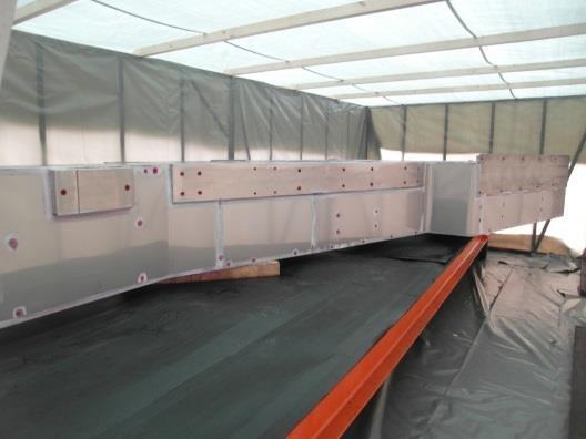 Glasperlenstrahlen Referenz 02 – Schuler Dienstleistungen GmbH